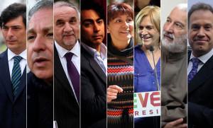 Chile: Resumen de la participación de 8 de los candidatos aspirantes a La Moneda 2014 en el #DebateANP, por #CNNChile