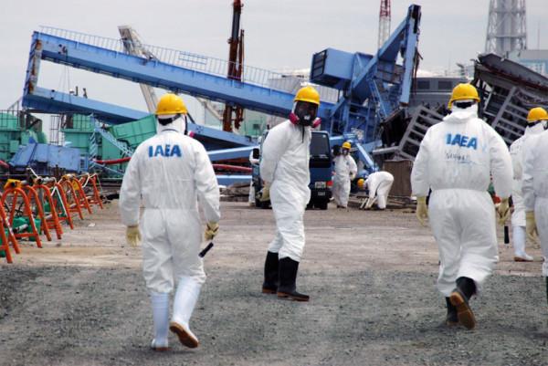 Agência Internacional de Energia Atômica inicia visita de avaliação a Fukushima