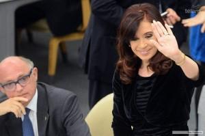 Por recomendación de los médicos, CFK deberá hacer reposo durante un mes