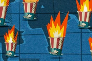 Estados Unidos: fundamentalismo y decadencia