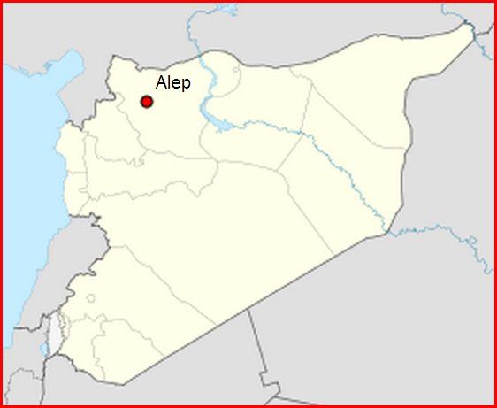 Syrie : «Nous avons hâte que la guerre cesse»