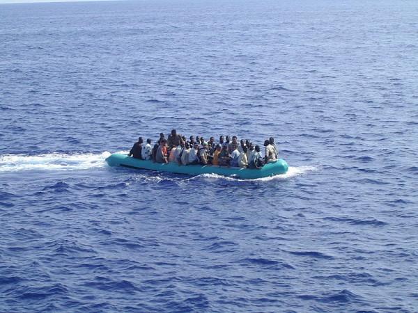 Un corridoio umanitario nel Mediterraneo