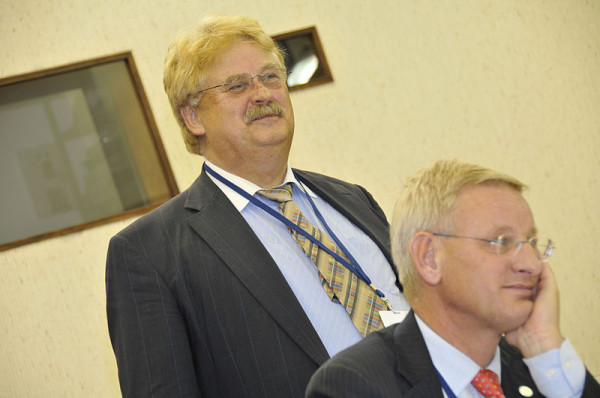 "Brok: The US and Europe must ""establish a new relationship"" after NSA scandal"