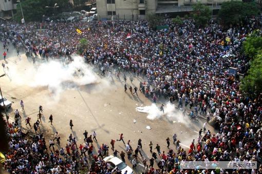 La violencia no cede en Egipto y dos atentados dejaron al menos once muertos