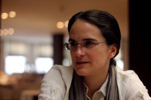 """Mujeres en luchas no-violentas:  """"Los cambios no vienen de la violencia"""""""