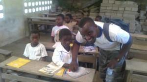 Lorsque l'école passe par l'humanitaire : un cas au Togo