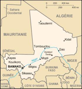 Mali: No alla liberazione e alla revoca dei mandati di arresto di membri dell'MNLA