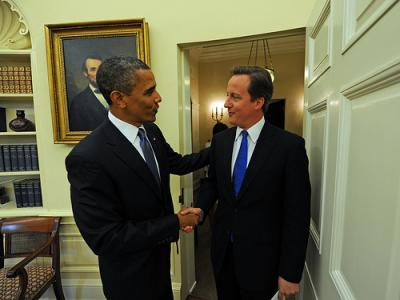 Why the NHS must be exempted from the US/EU free trade agreement