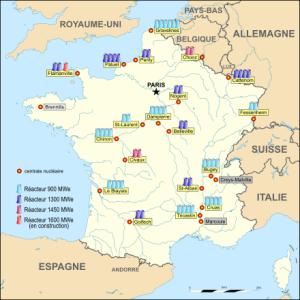 France. Tricastin : Nous sommes dans une situation pré-Fukushima