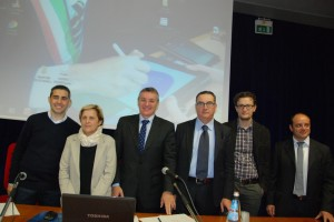 Parma: sottoscritto il Piano di Azione Energia Sostenibile