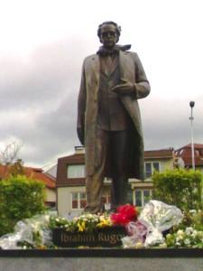 Rugova: un riconoscimento tardivo