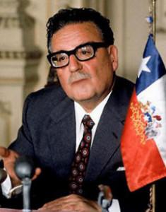 Mozione per intitolare una via o una piazza di Milano a Salvador Allende