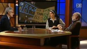 Catalogne: Un Processus Constituant pour décider de tout