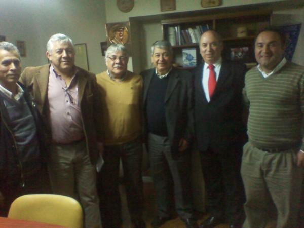 Plebiscito nacional para decidir movilizaciones del sector municipal Chileno