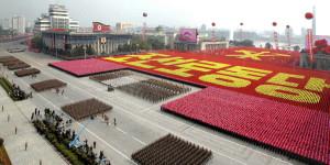 Conferencia sobre Corea del Norte