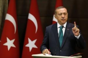 Democratization of Power in Turkey
