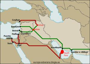 Les véritables buts de l'attaque contre la Syrie