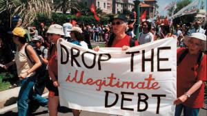 Semaine globale d'action contre la dette illégitime et les Institutions financières internationales