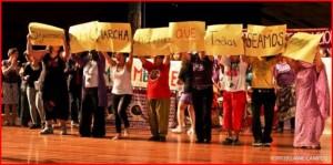 9ème Rencontre Internationale de la Marche Mondiale des Femmes