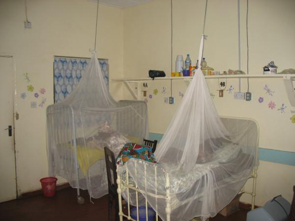 Potential breakthrough anti-Malaria vaccine