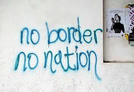La terra è di tutte/i. Mari militari-umanitari e terre frontiere: non in nostro nome
