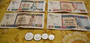 L'unification monétaire à Cuba doit résoudre le problème des inégalités