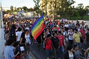 V Edición de la Marcha del Orgullo y la Diversidad en Córdoba