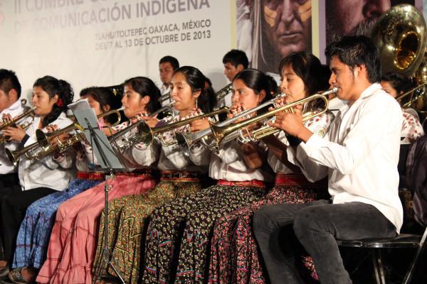 17 mujeres indigenas
