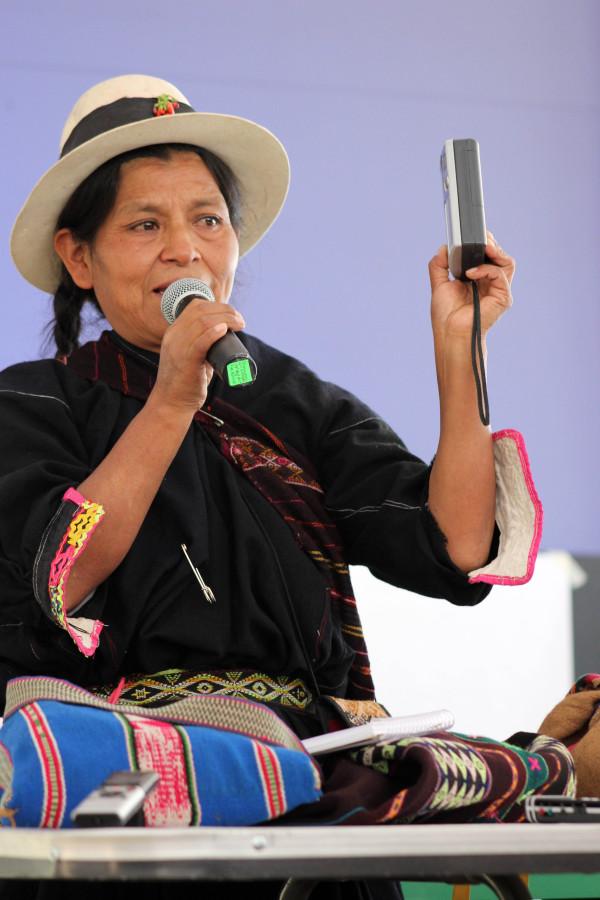 2 mujeres indigenas
