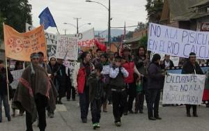 Chile: Declaración Pública ante firma de 'Reglamento que establece e implementa la consulta indígena'