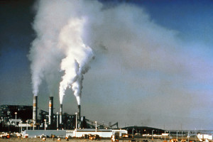 """""""Just 90 companies caused two-thirds of man-made global warming emissions"""""""