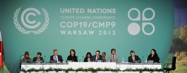 Climat : Les ONG quittent la conférence de Varsovie