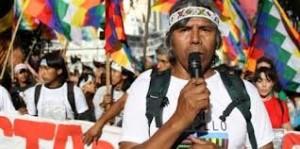 23/11/2010 – 23/11/2013: Tres años de la represion que sufrio la Comunidad Qom (Formosa, Argentina)