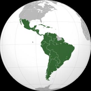 Confiance des citoyens latino-américains dans la démocratie : record au Venezuela, agonie au Mexique  (Latinobarometro / John L. Ackerman)