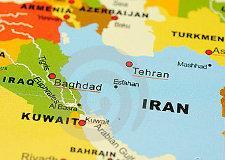Irã, Síria, Israel, Arábia Saudita, Grupo 5 mais 1: uma faca de muitos gumes