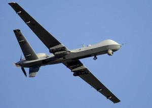 L'Allemagne dit non aux drones armés