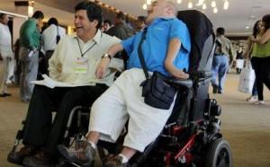 L'Equateur, un référent mondial dans l'intégration des personnes handicapées, selon l'Organisation des Nations Unies