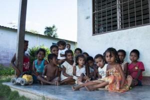 « Les bagarreuses de Santa Barbara » et autres visages invisibles du Venezuela