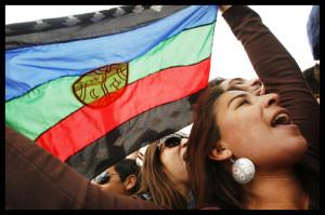 Chile: «Festival Frontera 2013»