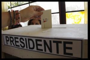 Elecciones Presidenciales y Legislativas en Chile