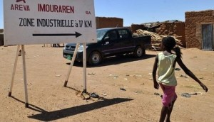 Mali, Niger, Françafrique : nous sommes tous les otages d'AREVA