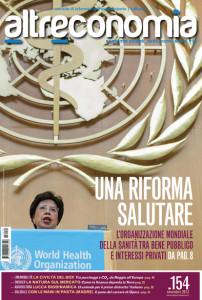 Una riforma salutare: inchiesta sull'Organizzazione mondiale della sanità