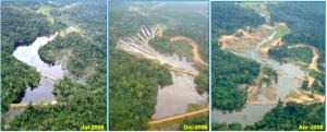 Pérou. Une amende pour une compagnie pétrolière pour des dégâts écologiques