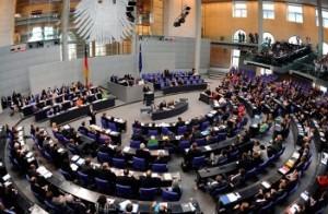 Il Parlamento tedesco studia la possibilità di interrogare Snowden