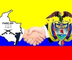 Processo de paz entre Farc e governo colombiano completa um ano