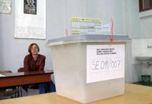 Nota a margine delle elezioni kosovare del 3 Novembre