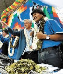 Récord histórico de crecimiento 2013 en Bolivia y anuncian $us 6.000 millones de inversión en 2014