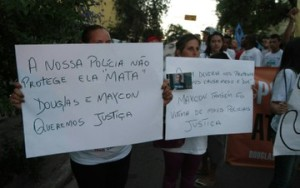 Família de jovem morto por PM na zona norte de São Paulo cobra indenização do estado