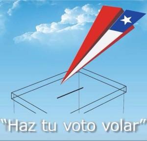 El voto desde el exterior