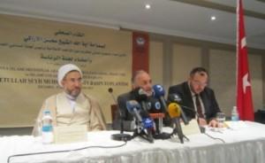 Pensadores musulmanes abogan por conservar la unidad islámica